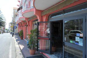 LOW COST hotel Amalfi Coast