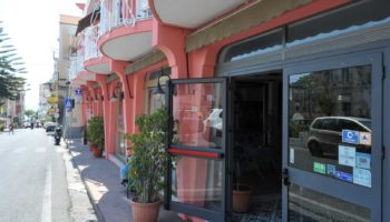 LOW COST hotel Amalfi Coast