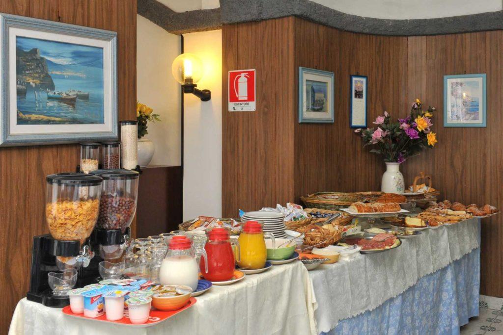 Hotel Napoli Economici A Ore